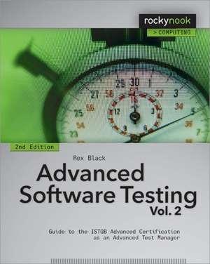 Advanced Software Testing Vol. 2 imagine