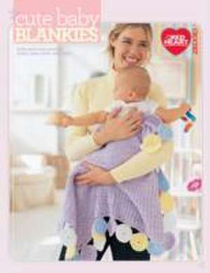 Editors of Sixth&Spring Books: Cute Baby Blankets de  Editors of Sixth&Spring Books