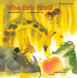 Who Eats First?