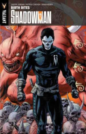 Shadowman Volume 1