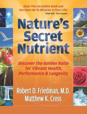 Nature's Secret Nutrient imagine