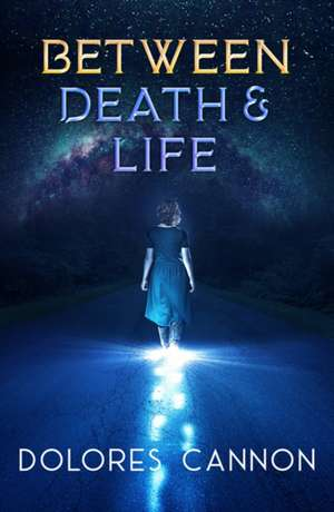 Between Death and Life de Dolores Cannon