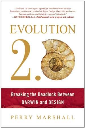 Evolution 2.0 imagine