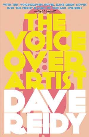 The Voiceover Artist