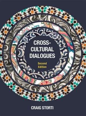 Cross-Cultural Dialogues de Craig Storti