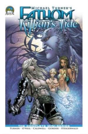 Fathom: Killian's Tide de Michael Turner