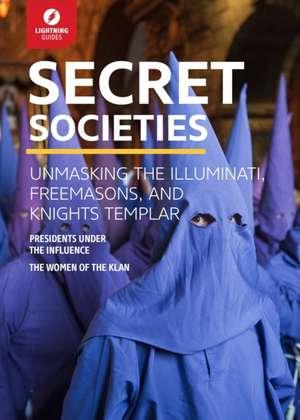 Secret Societies de Lightning Guides