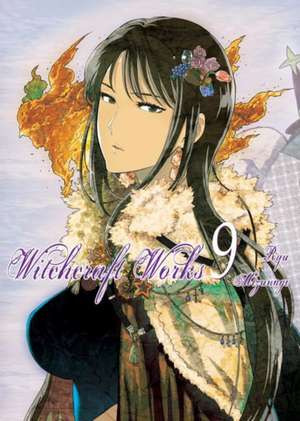 Witchcraft Works Volume 9 de Ryu Mizunagi