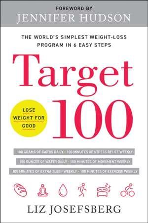 Target 100 de Liz Josefsberg