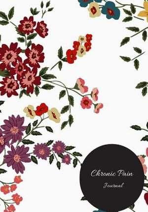 Chronic Pain Journal de Soft, Jason