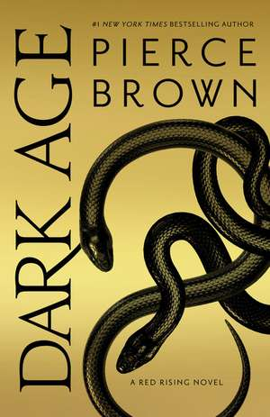 Red Rising 05. Dark Age de Pierce Brown