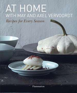 At Home with May and Axel Vervoordt de May Vervoordt