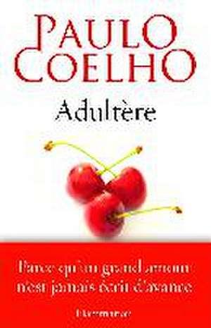 L'adultère de Paulo Coelho
