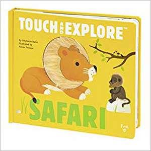 Touch and Explore: Safari imagine