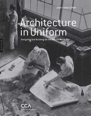 Architecture in Uniform imagine