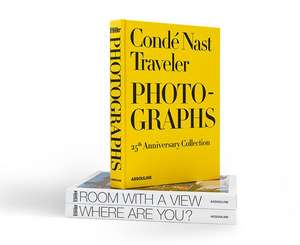 Conde Nast Traveler Where Are You?:  Designers on the Go de Klara Glowczewska