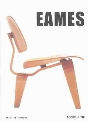 Eames de Brigitte Fitoussi