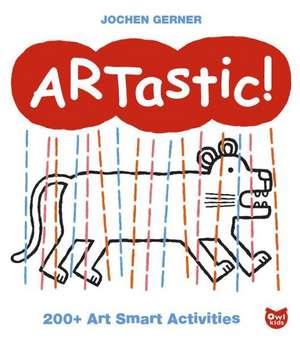 ARTastic!