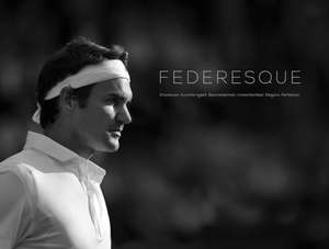 Federesque de Mark Hodgkinson