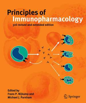 Principles of Immunopharmacology imagine