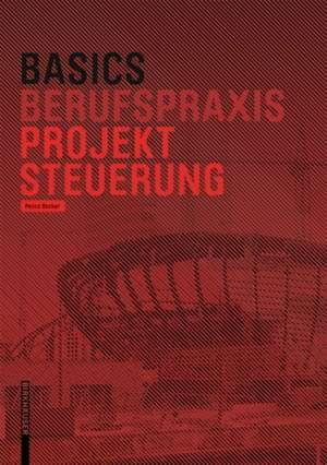 Basics Projektsteuerung de Pecco Becker