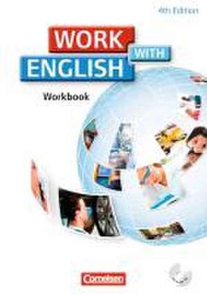Work with English A2-B1. Workbook. Allgemeine Ausgabe de Stephen Williams