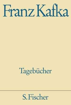 Kafka, F: Tagebücher/ 2Bd.