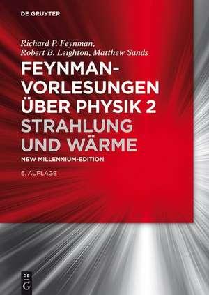 Strahlung und Wärme de Richard P. Feynman
