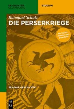 Seminar Die Perserkriege