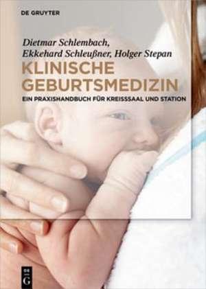 Praktische Geburtsmedizin