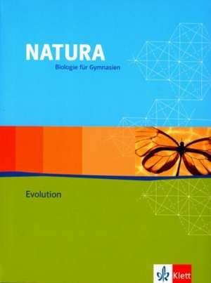 Natura Biologie. Oberstufe. Themenheft Evolution