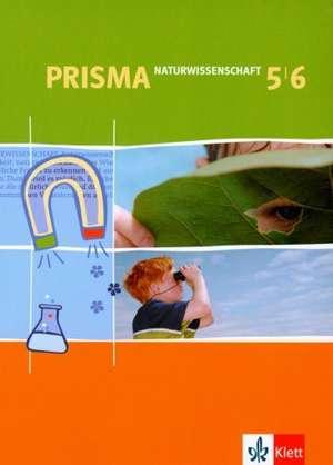 Prisma NWA. Schuelerbuch. 5./6. Schuljahr. Nordrhein-Westfalen