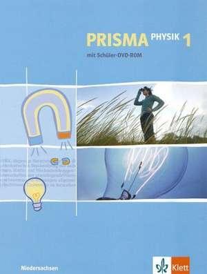 Prisma Physik 1. Schuelerbuch. 5./6. Schuljahr. Niedersachsen