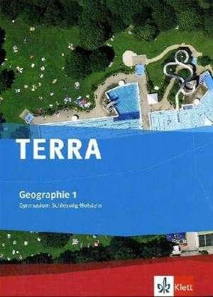 TERRA Geographie fuer Schleswig-Holstein. Schuelerbuch 5./6. Schuljahr. Ausgabe fuer Gymnasien