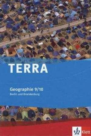 TERRA Geo/Schülerb. 9./10. Sj./GY, integ. SEK/B/BR