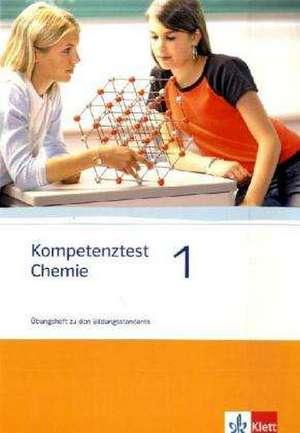 Kompetenztest Chemie Klasse 7/8