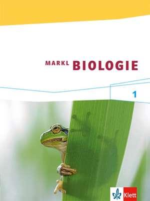 Markl Biologie. Schuelerband 5./6. Schuljahr