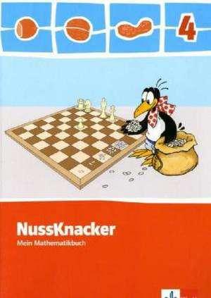Der Nussknacker. Schuelerbuch 4. Schuljahr. Ausgabe 2009
