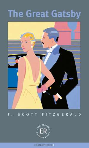 The Great Gatsby. Easy Reader
