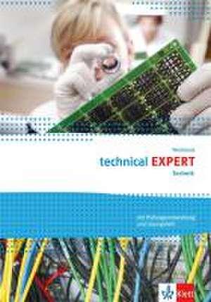 technical Expert Technik. Workbook mit Pruefungsvorbereitung und herausnehmbaren Loesungen
