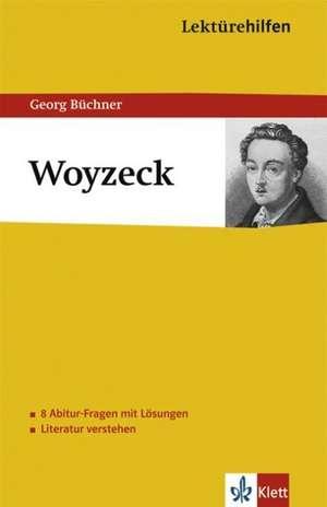 Lektuerehilfen Woyzeck