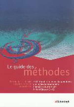 Le guide des methodes