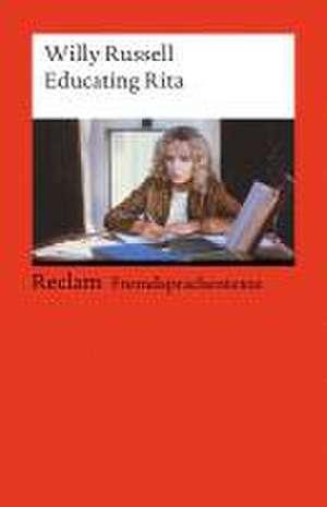 Educating Rita de Bernhard Reitz