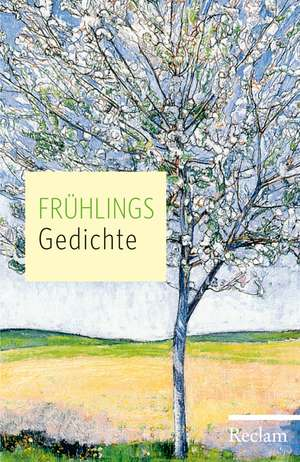 Frühlingsgedichte de Evelyne Polt-Heinzl