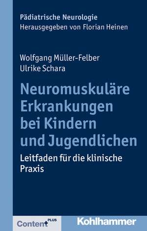 Neuromuskulare Erkrankungen Bei Kindern Und Jugendlichen
