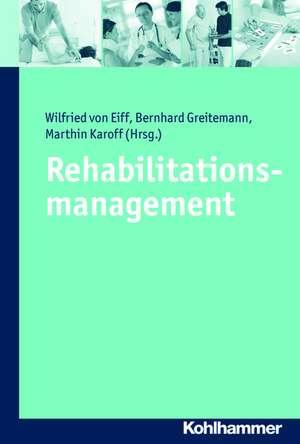 Rehabilitationsmanagement