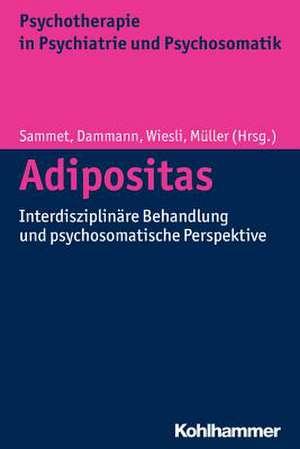 Adipositas