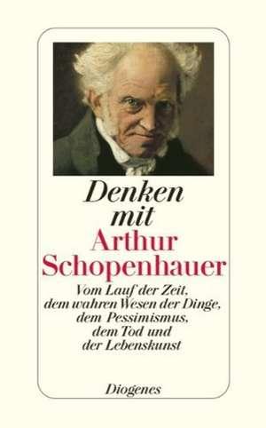 Denken mit Arthur Schopenhauer