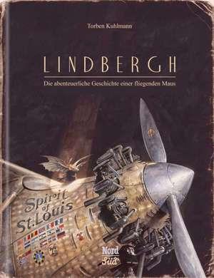 Lindbergh de Torben Kuhlmann