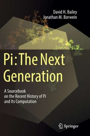 Pi: The Next Generation imagine